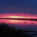 Freeport Maine Sunrise