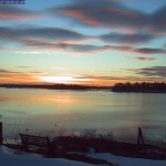 Sunrise March 17